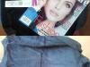 Marie Claire ~~ cadou: bluza de treining ~~ Februarie 2012 ~~ Pret: 20 lei