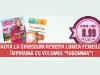 Promo Lumea Femeilor din 1 Februarie 2012 ~~ Pret revista + carte: 9 lei