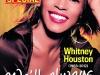 Supliment OK! Magazine ~~ Editia speciala de colectie Whitney Houston ~~ 24 Feb 2012 ~~ Pret revista+supliment=4,50 lei