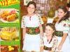 Practic in bucatarie ~~ numarul 2 ~~ Februarie 2012