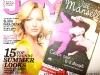 JOY + cartea de Martie 2012