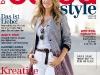 Burda Style ~~ Martie 2012