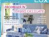 Casa Lux ~~ Decoreaza in tonuri delicate ~~ Martie 2012