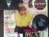 Cosmopolitan si cadoul NYX ~~ Martie 2012