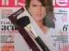 InStyle si pensula pentru blush Marionnaud ~~ Martie 2012