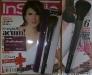 InStyle si pensula pentru pudra Marionnaud ~~ Martie 2012