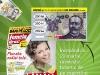 Promo concurs Femeia de azi: BANI IN PLIC ~~ din 23 Martie 2012, timp de 7 saptamani