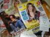 JOY Romania ~~ Carte si inserturi ~~ Aprilie 2012 ~~ Pret: 13 lei