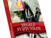 Romanul REGELE FURTUNILOR, de Amanda Scott ~~ impreuna cu Libertatea pentru femei din 17 Apr 2012 ~~ Pret: 10 lei