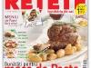 RETETE Bucataria de azi ~~ Bunatati pentru masa de Paste ~~ Aprilie 2012