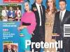 OK! Magazine Romania ~~ Cover story: Pretentii de vedeta ~~ 6 Aprilie 2012 (nr. 7)