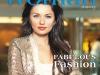Business Woman Magazine ~~ Coperta: Mirela Stelea ~~ Mai 2012