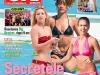 OK! Magazine Romania ~~ Cover story: Secretele siluetelor VIP ~~ 18 Mai 2012