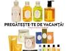 Promo Marie Claire si cadouri Marionnaud, editia de Iunie 2012