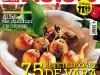 Libertatea pentru femei RETETE nr. 5 / 2012 impreuna cu carte de bucate si nutritie ~~ Pret: 12 lei