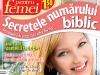 Click! pentru femei ~~ Secretele numarului biblic ~~ 22 Iunie 2012 (nr. 25)