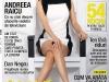 Unica ~~ Coperta: Andreea Raicu ~~ Iulie 2012