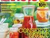 Libertatea pentru femei RETETE ~~ Conserve rapide de vara ~~ August 2012