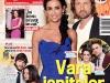 OK! Magazine Romania ~~ Cover people: Demi Moore si Martin Henderson ~~ 10 August 2012 (nr. 16)