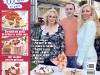 Practic in Bucatarie ~~ Reportaj: Bucuria de a prepara prajituri in familie ~~ August 2012
