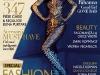 Harper's Bazaar Romania ~~ Cover girl: Rihanna ~~ Septembrie-Octombrie 2012
