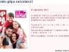 Eveniment CSID: Cum prevenim gripa sezoniera? ~~ Bucuresti, 26 Septembrie 2012