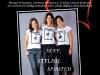 Promo tricoul CHERCHEZ LA FEMME, marca ELLE ~~ Septembrie 2012