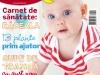 Revista MAMICA DE AZI ~~ Gratis: 11 retete + etichete pentru borcane ~~ Septembrie 2012 ~~ Pret: 4 lei