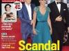 OK! Magazine Romania ~ Cover story: Scandal la Buckingham ~~ Supliment: OK! International ~~ 7 Septembrie 2012