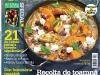 Good Food Romania ~~ Recolta de toamna. Bucataria de sezon ~~ Octombrie 2012