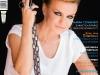 Tango ~~ Coperta: Jojo ~~ Octombrie - Noiembrie 2012