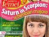 Click pentru femei ~~ Saturn in Scorpion: schimbari majore ~~ 26 Octombrie 2012