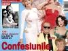 OK! Magazine Romania ~~ Cover story: Confesiunile vechiului Hollywood ~~ 19 Octombrie 2012