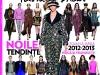 Marie Claire Fashion Shows ~~ Toamna-Iarna 2012-2013
