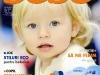 Revista SUPERBEBE ~~ Sa ne ferim de gripa ~~ Noiembrie 2012