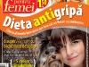 Click! pentru femei ~~ Dieta anitgripa ~~ 2 Noiembrie 2012 (nr. 44)