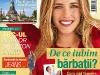 Revista Ioana ~~ De ce iubim barbatii ~~ 1 Noiembrie 2012 (nr. 23)