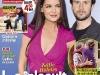 OK! Magazine Romania ~~ Cover girl: Katie Holmes ~~ Supliment extra OK!: Salariile starurilor ~~ 16 Noiembrie 2012 (nr. 23)