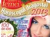 Click! pentru femei ~~ Horoscopul dragostei in 2013 ~~ 21 Decembrie 2012