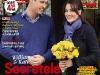 OK! Magazine Romania ~~ Coperta: Kate si William ~~ 14 Decembrie 2012