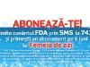 Oferta de abonament prin SMS la FEMEIA DE AZI valabila in 2012