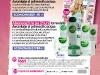 Oferta de abonament la revista AVANTAJE + cadou produse cosmetice Gerovital Plant ~~ Septembrie 2012