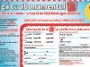 Oferta de abonament prin talon + cadou masca de fata de la Montagne Jeunesse pentru revista BRAVO GIRL!, valabila pana pe 31 August 2012