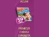 Oferta de abonament pe 1 an +  cadou o geanta pentru revista CLICK! PENTRU FEMEI, valabila pana pe 30 Iunie 2012