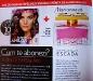 Oferta de abonament + cadou prin SMS la revista Marie Claire valabila pana in 27 Aprilie 2012