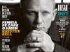 Esquire Romania ~~ Cover man: Daniel Craig ~~ Toamna 2012 ~~ Pret: 19,90 lei