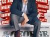 Esquire Romania ~~ Cover man: George Clooney ~~ Martie  - Mai 2012 ~~ Pret: 13,90 lei
