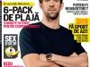 Men's Health Romania ~~ Cover man: Michael Phelps ~~ Iulie - August 2012