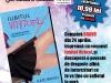 Cartea IUBITUL VIRTUAL, de Kate Brian ~~ impreuna cu Bravo din 24 Apr 2012 ~~ Pret: 11 lei