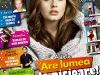 Bravo ~~ Cover girl: Adele ~~ A 2-a carte din trilogia CERCUL SECRET: CAPTIVA ~~ 13 Martie 2012 (nr. 6) ~~ Pret: 11 lei